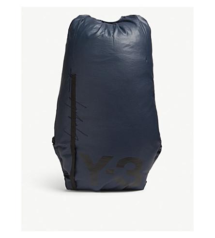 e61215531e1c ... Y3 Yohji nylon backpack (Petgrn. PreviousNext
