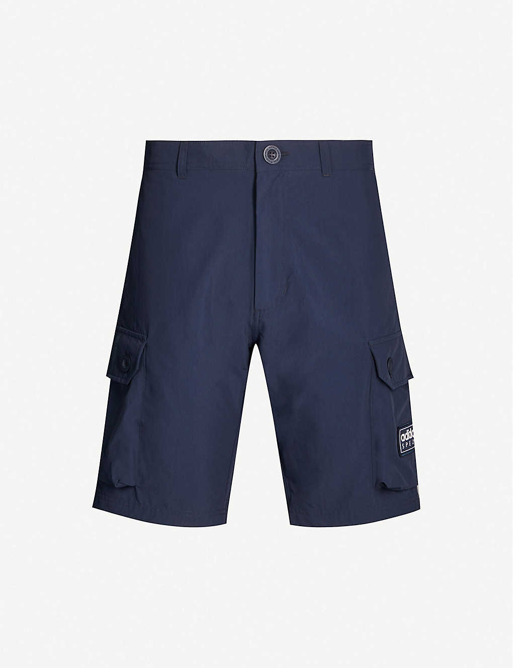 Adidas Pants SPEZIAL Aldwych shell cargo shorts