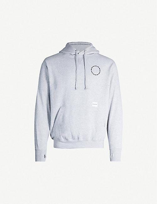 2bde81b1 Hoodies - Tops & t-shirts - Clothing - Mens - Selfridges | Shop Online