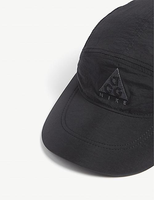 b7d954f2751c NIKE Embroidered logo nylon baseball cap. Quick Shop