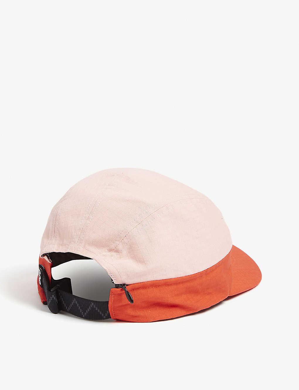 07420d3a4f375c NIKE - Tailwind nylon visor cap   Selfridges.com