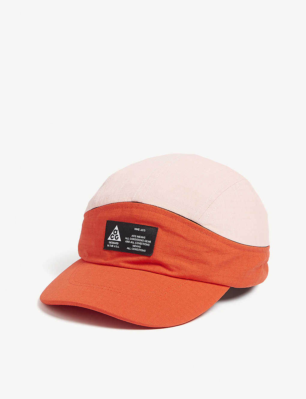 86359192e0 NIKE - Tailwind nylon visor cap | Selfridges.com