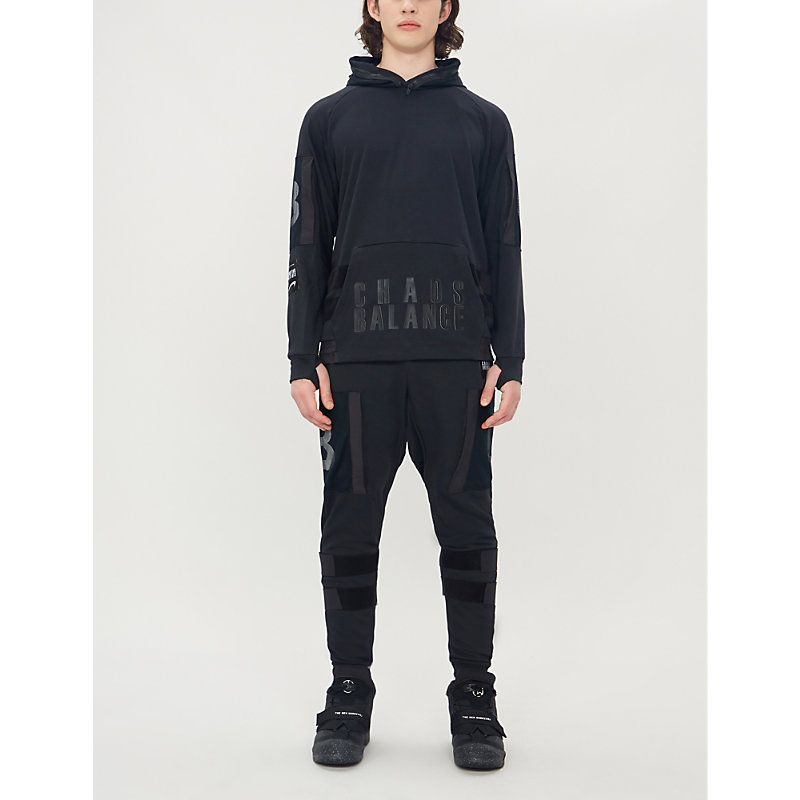 NIKE   Nike X Undercover Woven Tracksuit   Goxip