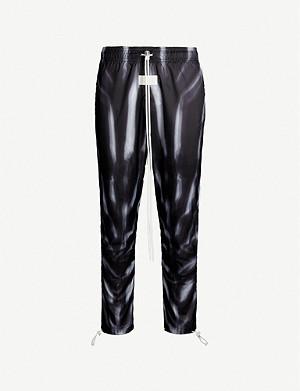 32821f63775bb NIKE - ACG high-rise cotton cargo trousers | Selfridges.com