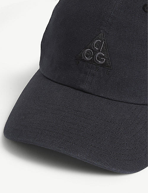 NIKE ACG cotton canvas cap