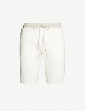 PREVU Salvatore slim-fit woven shorts
