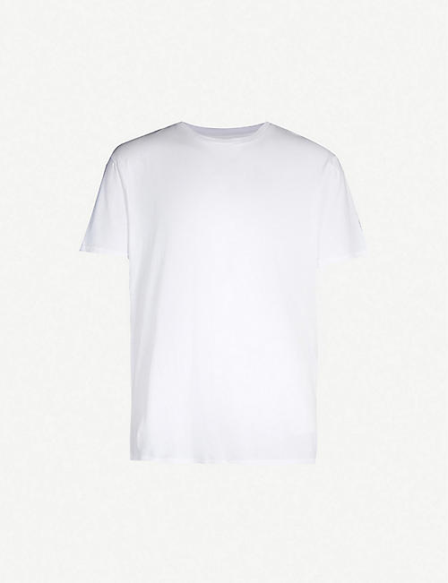 PACSUN Riza regular-fit cotton T-shirt
