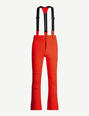 FUSALP Franz straight shell trousers