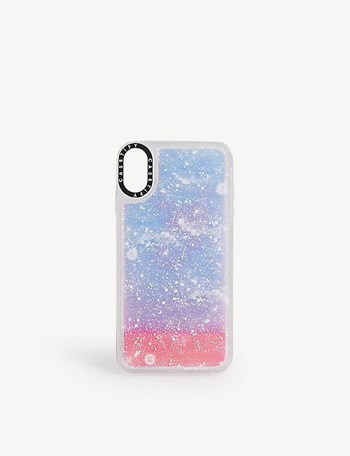 CLOT Stars iPhone X case