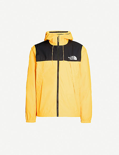 THE NORTH FACE 1990 山地贝壳夹克