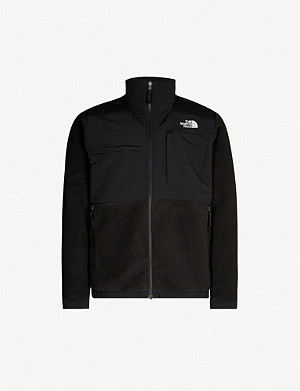 THE NORTH FACE Denali high-neck fleece jacket