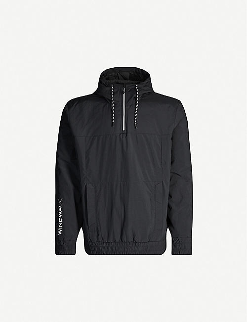 THE NORTH FACE Windwall shell hoody