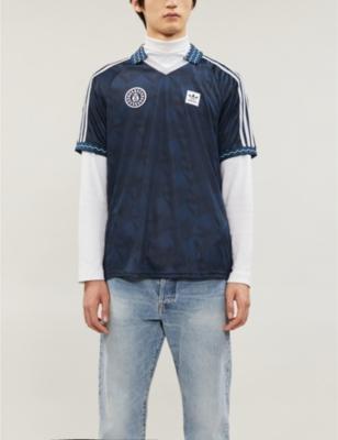 ADIDAS - Bootleague recycled-polyester top | Selfridges.com