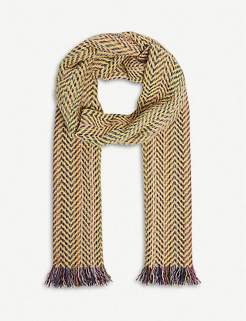 c9e3fff0751 Scarves - Accessories - Mens - Selfridges