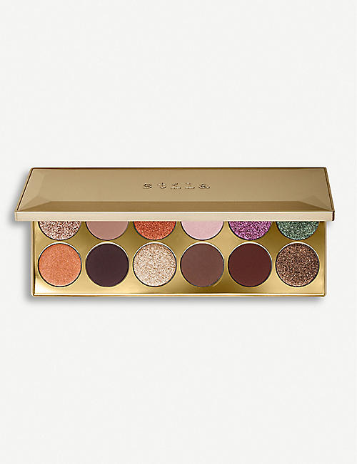 STILA: After Hours eyeshadow palette 22.8g