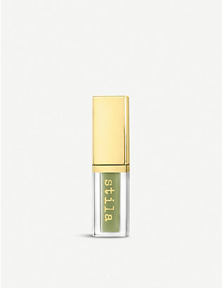 STILA: Suede Shade Liquid eyeshadow 4.5ml