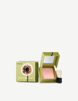 BENEFIT Dandelion Booster Set