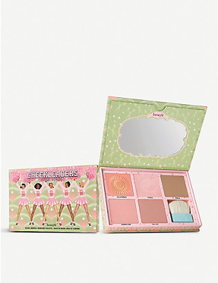 BENEFIT: Cheekleaders Pink Squad