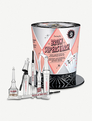 BENEFIT Brow Superstars set