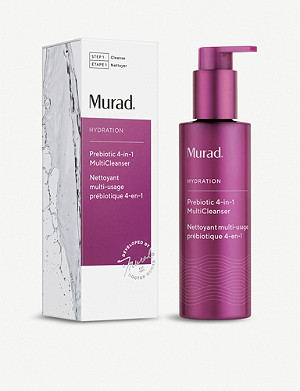 MURAD Prebiotic 4-In-1 MultiCleanser 150ml