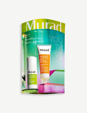 MURAD Youth Vibes gift set
