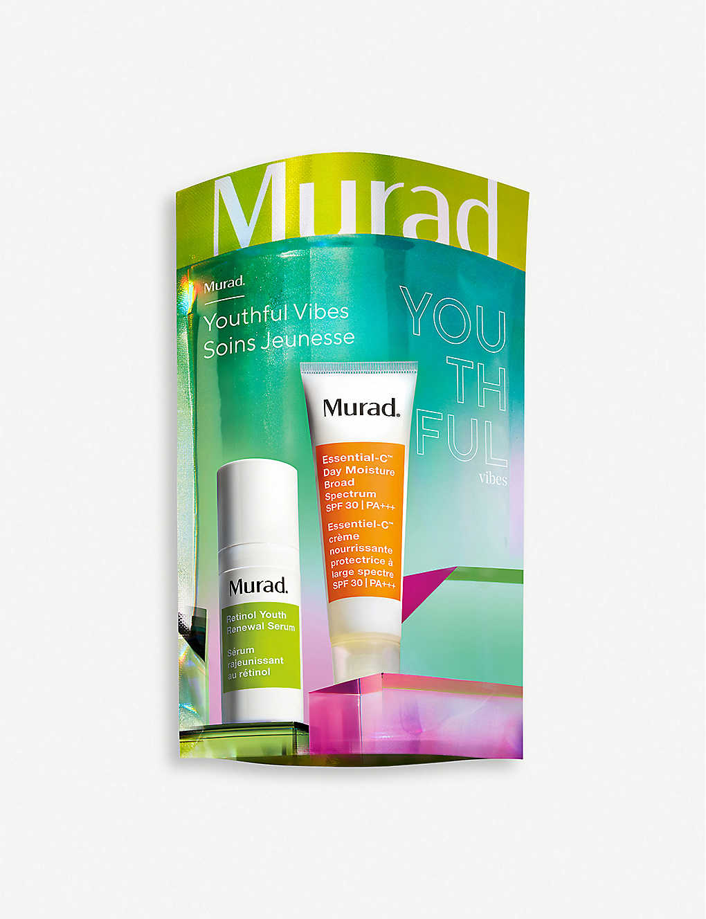 MURAD: Youth Vibes gift set