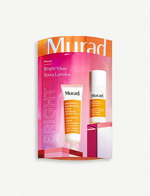 MURAD Bright Vibes gift set