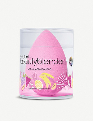 BEAUTYBLENDER Wet Squeeze Bounce make up sponge applicator