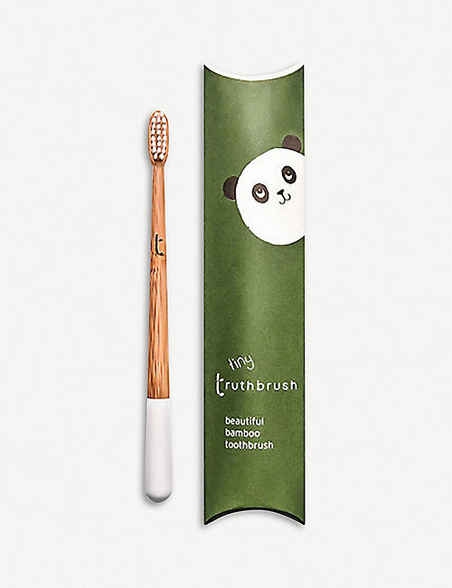 TRUTHBRUSH Tiny Truthbrush - soft