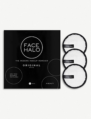 FACE HALO Face Halo Original Pack Of 3
