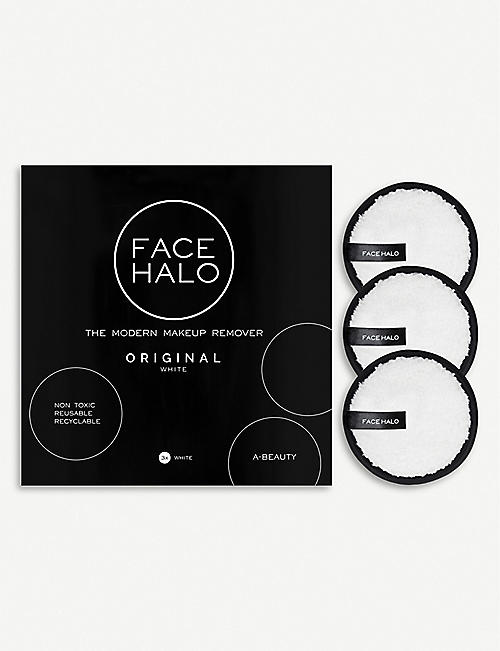 FACE HALO: Face Halo Original Pack Of 3