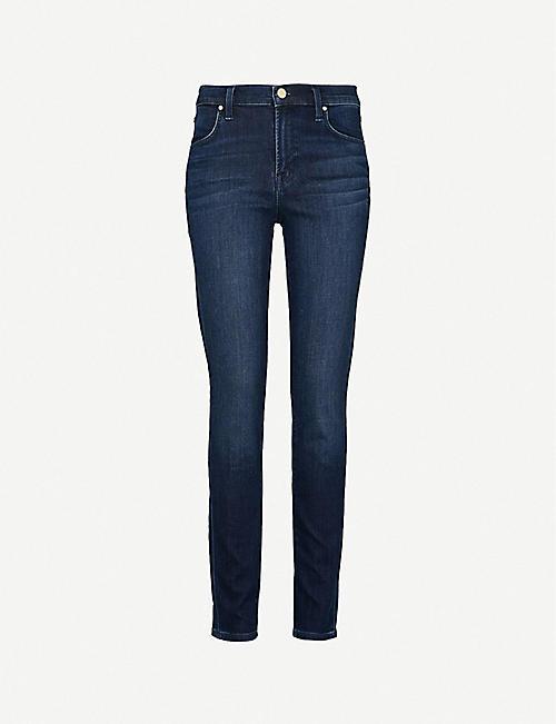 00cfe06bbe64 J BRAND Maria skinny high-rise jeans