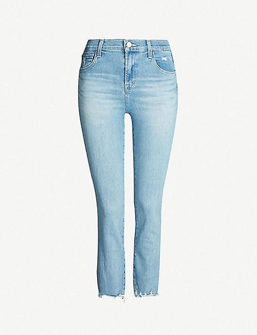 0b1c18133584e Cropped - Jeans - Clothing - Womens - Selfridges