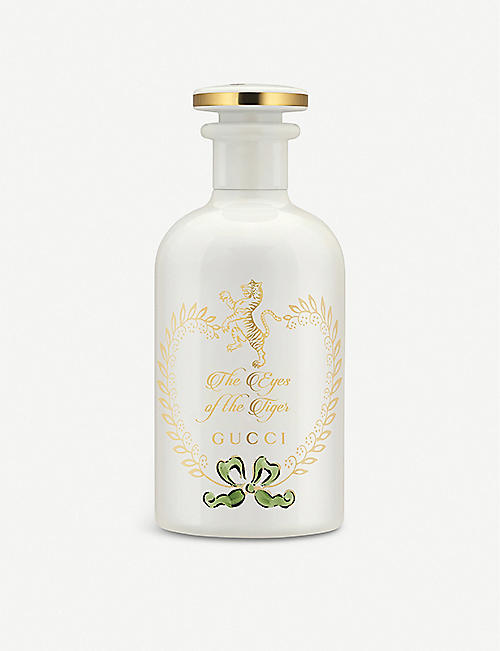 c80baa2f748 GUCCI The Alchemist s Garden The Eyes of the Tiger eau de parfum 100ml