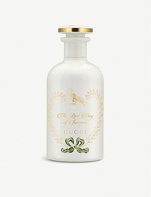 GUCCI The Alchemist's Garden The Last Day of Summer eau de parfum 100ml