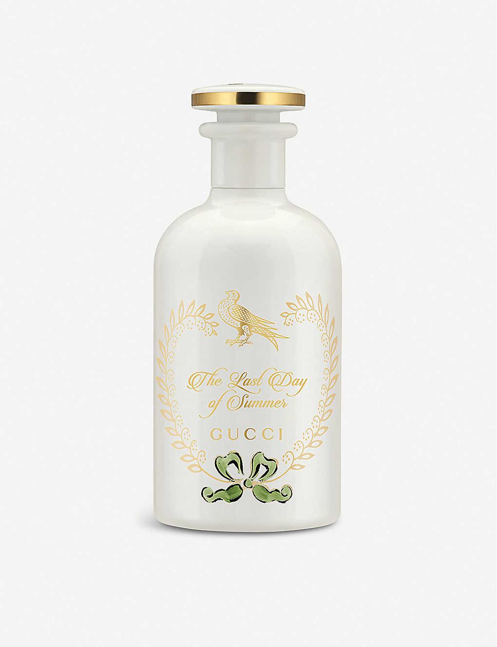Gucci The Alchemists Garden The Last Day Of Summer Eau De Parfum