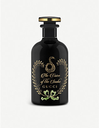GUCCI: The Alchemist's Garden The Voice of the Snake eau de parfum 100ml
