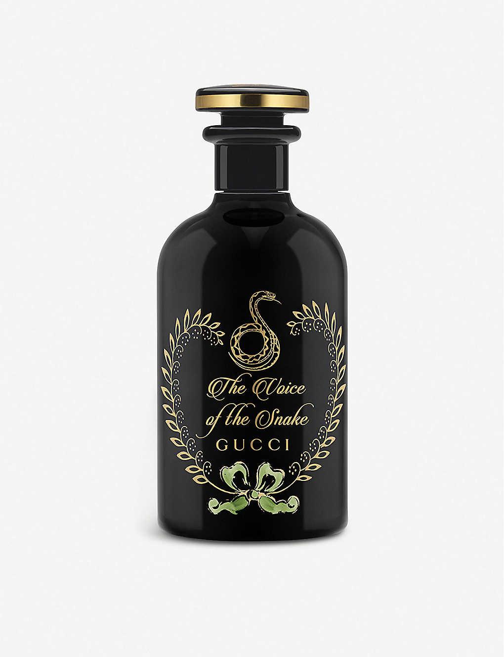 Gucci The Alchemists Garden The Voice Of The Snake Eau De Parfum