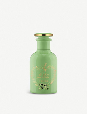 GUCCI The Alchemist's Garden A Kiss from Violet perfumed oil 20ml