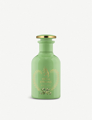 GUCCI The Alchemist's Garden Ode on Melancholy perfumed oil 20ml