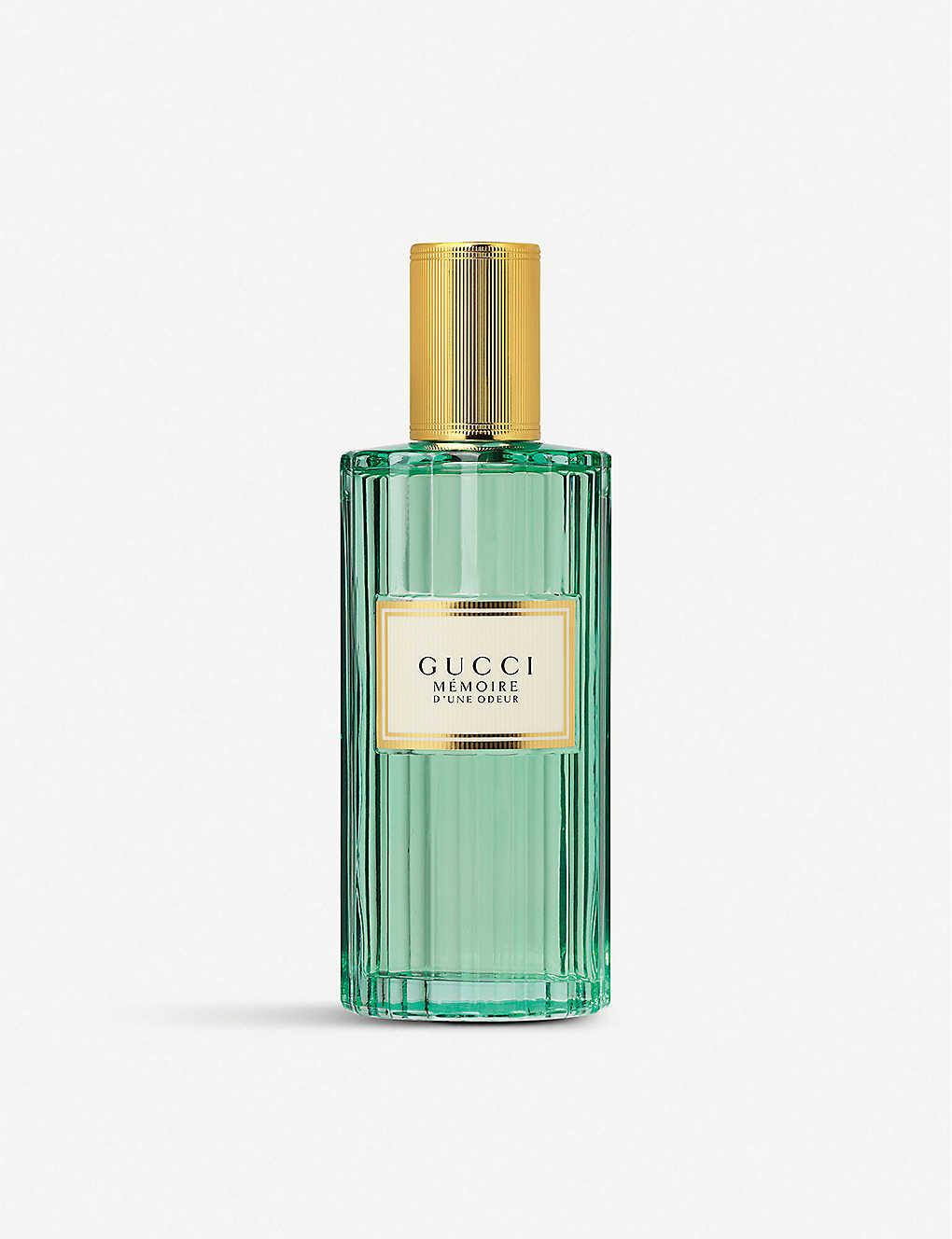 GUCCI: Memoire d'une Odeur eau de parfum