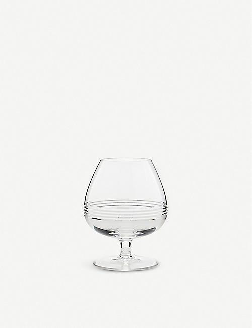 6f6793b5f RALPH LAUREN HOME Bentley lead crystal brandy glass