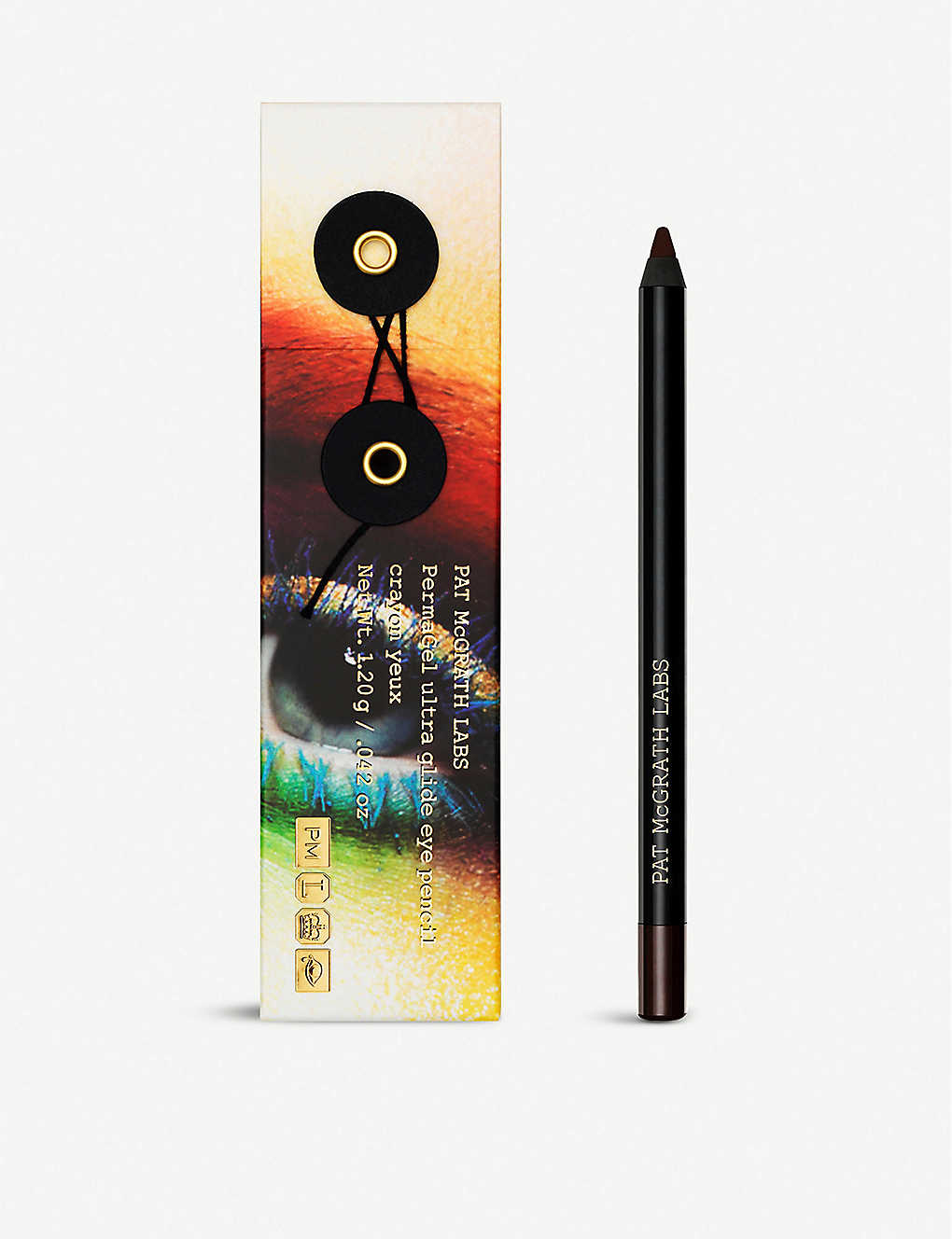 PAT MCGRATH LABS: PermaGel Ultra Glide Eye Pencil