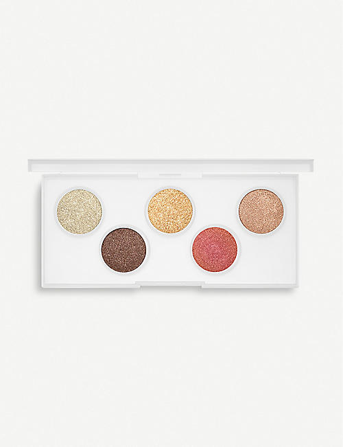 PAT MCGRATH LABS Sublime eyeshadow palette