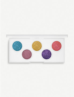 PAT MCGRATH LABS: Subversive eyeshadow palette