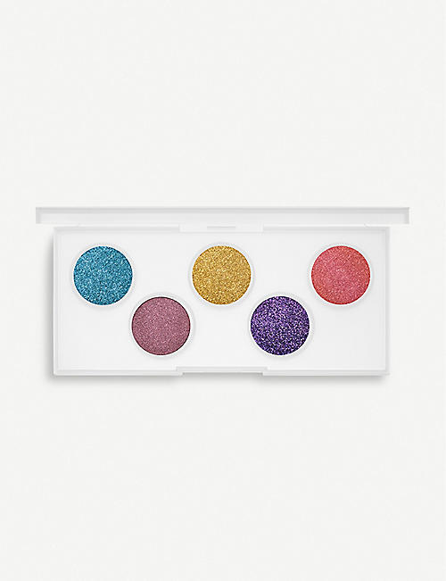 PAT MCGRATH LABS Subversive eyeshadow palette