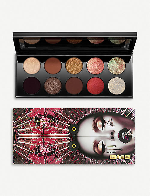 PAT MCGRATH LABS: Mothership V Eyeshadow Palette Bronze Seduction