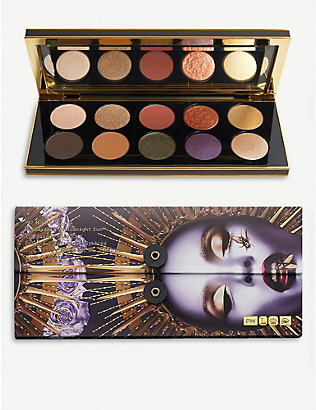 PAT MCGRATH LABS: Mothership VI Midnight Sun eye shadow palette 13.2g