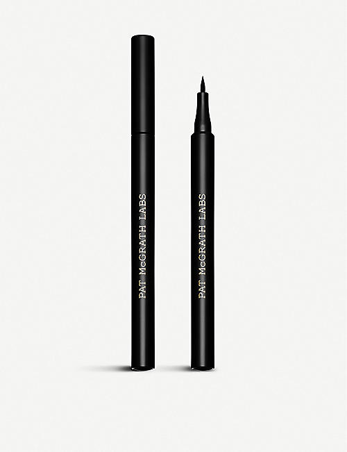 PAT MCGRATH LABS: Perma Precision Liquid Eyeliner 1.2ml