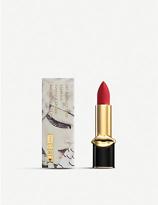 PAT MCGRATH LABS: MatteTrance Lipstick 4g